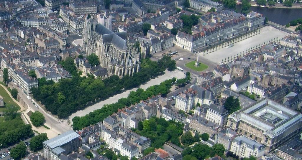 Investir en Loi Pinel à Nantes